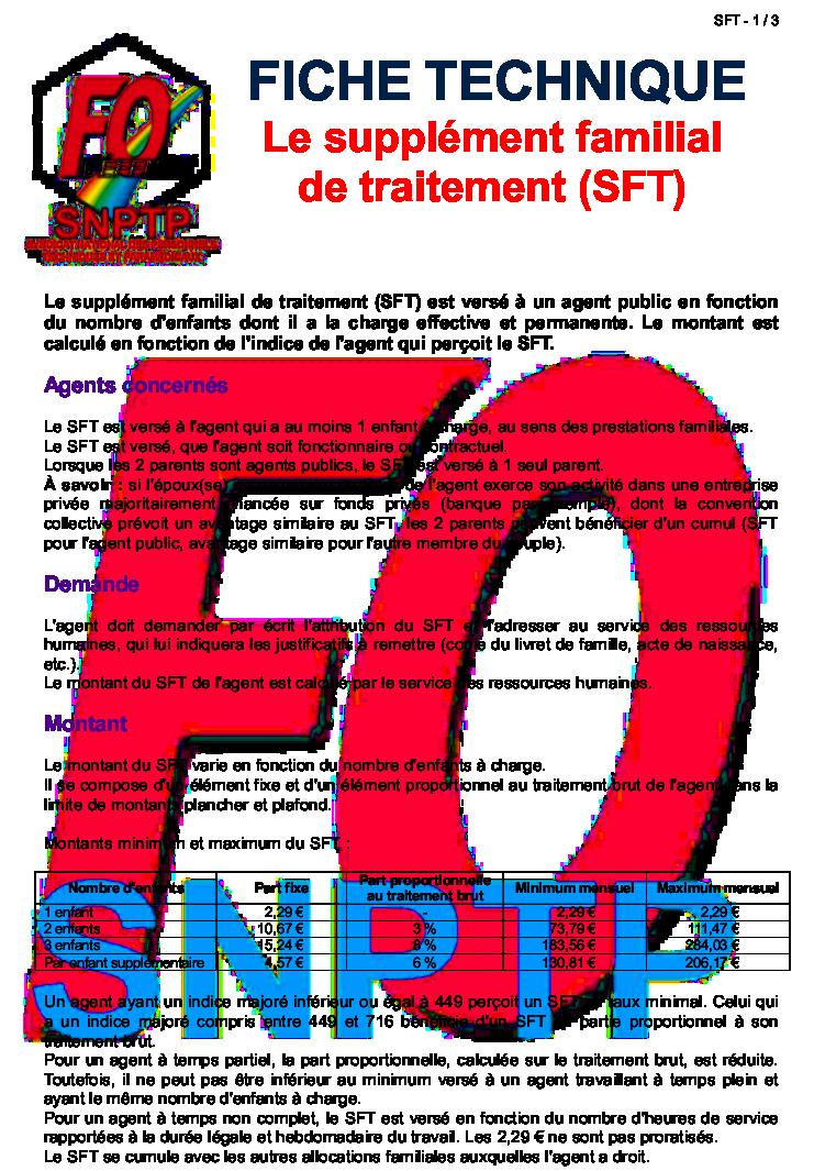 Supplement Familial De Traitement Steadlane Club